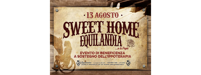 Sweet Home Equilandia