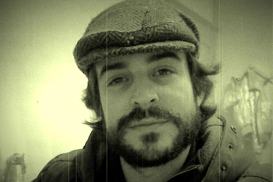 Matteo Marzocchi